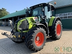 Claas Arion 530 Cmatic Ceb, 24.09.2020, Bild 1