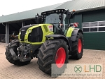 Claas Axion 870 BILD1
