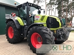 Claas Axion 870 BILD2