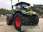 Claas Axion 870 BILD3