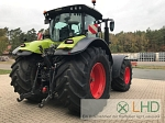 Claas Axion 870 BILD4