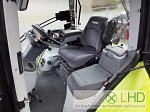 Claas Axion 870 BILD6